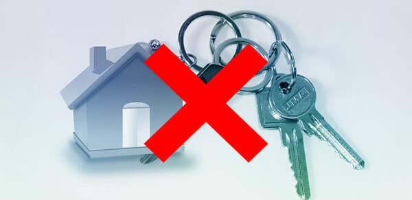 lease canceling