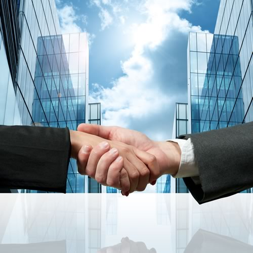 business associate agreements