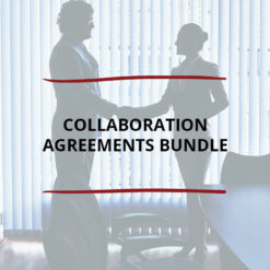 Collaboration Agreements Bundle Saved For Web2