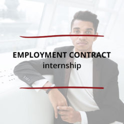Employment Contract–Internship Saved For Web3