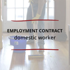 Employment Contract Domestic Worker Saved For Web2 2