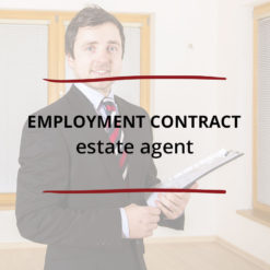 Employment Contract Estate Agent Saved For Web2