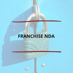 Franchise NDA Saved For Web2