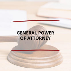 General Power of Attorney Saved For Web