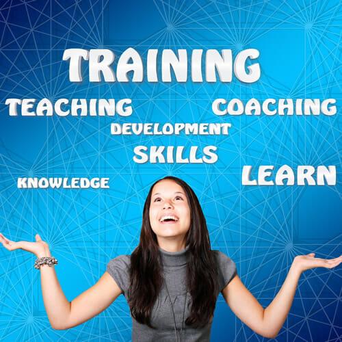 training QMS