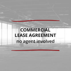 Commercial Lease Agreement – no agent involved Saved For Web