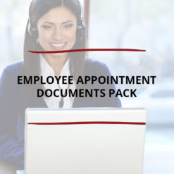 Employee Appointment Documents Pack Saved For Web2