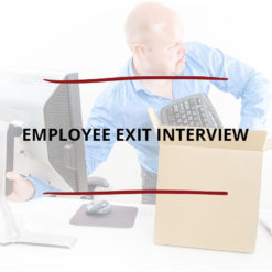 Employee Exit Interview Saved For Web2