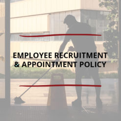 Employee Recruitment Appointment Policy Saved For Web2