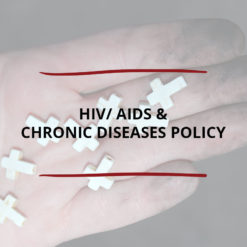 HIV AIDS Chronic Diseases Policy Saved For Web