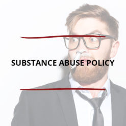 Substance Abuse Policy Saved For Web2