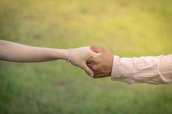 cohabtiation promises