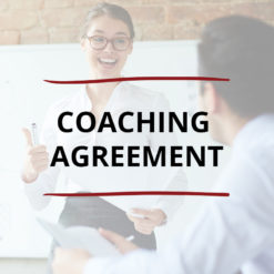 AO product image   CONTRACT   Coaching Agreement