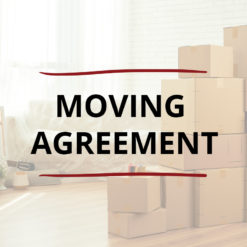 AO product image   CONTRACT   Moving Agreement 1