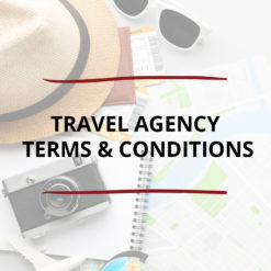 AO product image   CONTRACT   Travel Agency Terms  Conditions