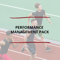 Performance Management Pack Saved For Web2