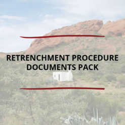 Retrenchment Procedure Documents Pack Saved For Web