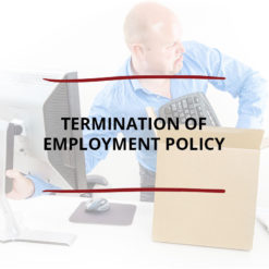 Termination of Employment Policy Saved For Web2