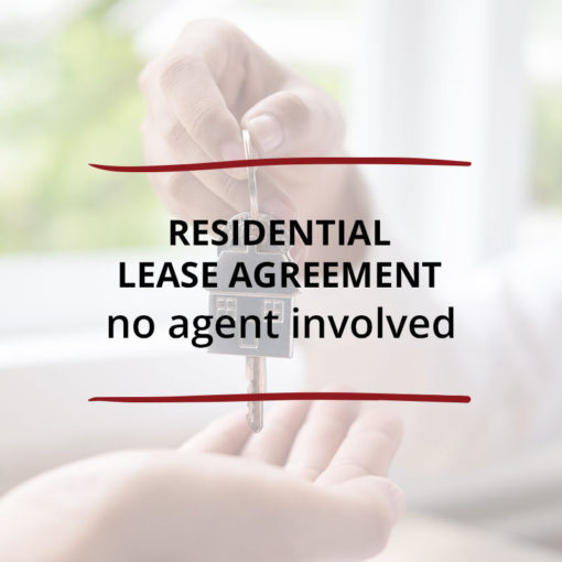 Residential Lease Agreement–no agent involved Saved For Web