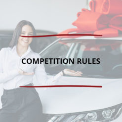 Competition Rules Saved For Web
