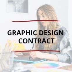 AO product image   CONTRACT   Graphic Design Contract
