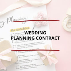 Wedding Planning Contract Saved For Web