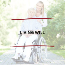Living Will Saved For Web
