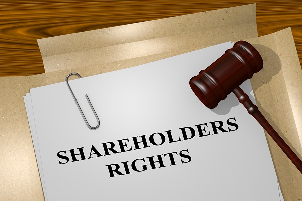 Shareholders Rights