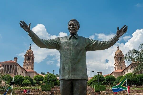 Mandela legacy Agreements Online August wk 2