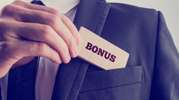 Xmas Bonus Agreements Online August wk 3