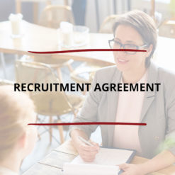 Recruitment Agreement Saved For Web