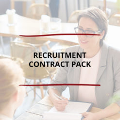 Recruitment Contract Pack Saved For Web
