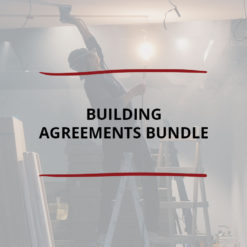 Basic Contractor Agreement Saved For Web