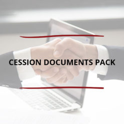 Cession Documents Pack SAVED FOR WEB