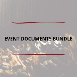 Event Documents Bundle Saved For Web2